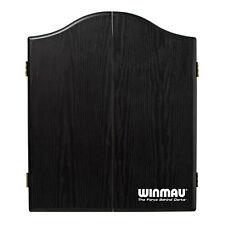 Winmau Dartboard Cabinet / Wooden Dartboard Cabinet