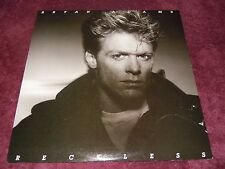 Bryan Adams Reckless Authentic 1984 A&M Summer of '69  Heaven Brilliant Copy!