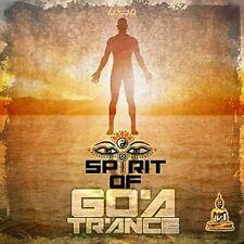 Various Artists - Spirit Of Goa Trance 1 / Various [New CD] Germany -