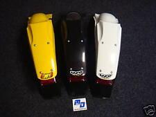 UFO SUZUKI RM125/250 96-00 REAR ENDURO FENDER 2961