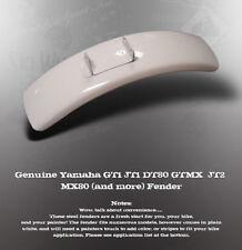 GENUINE YAMAHA NOS JT1 JT2 MX80 DT80 GT1 GTMX FENDER