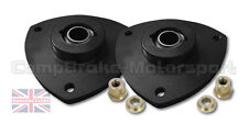 SUZUKI Swift mk2 Anteriore Top SUPPORTI (COPPIA) cmb0248-TOP Mounts