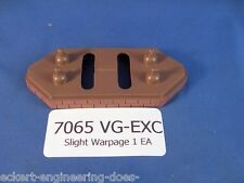 EE 7065 Very Good to EXC Marklin HO Bridge Pier 6mm 1/4 inch tall