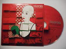 AGORIA : BABOUL HAIR CUTTIN feat. SCALDE ♦ CD SINGLE PORT GRATUIT ♦