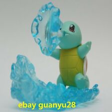 (Fast Shipping) ot zk Tomy  Pokemon Battle Figure Squirtle