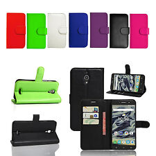For Huawei P10 P10 Lite P10 Plus PU Leather Wallet Magnetic Phone Case Cover
