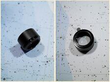 "APM 2,7x 2.7x APO ED APOCHROMAT barlow lens lente objektiv 1,25"" telescope"