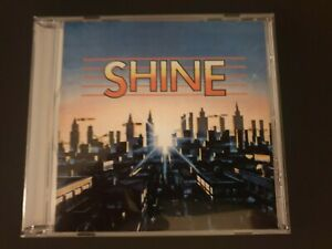 CD Album Shine 1983 NM