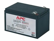 Rbc4 Replacement Battery Cartridge #4 Unit No 4 APC