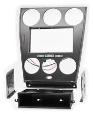60111 2/1 DIN Radioblende für MAZDA (6), Atenza 2002-2007 mit Ablagefach (PCB fü