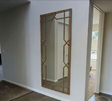 Timber Contemporary Decorative Mirrors