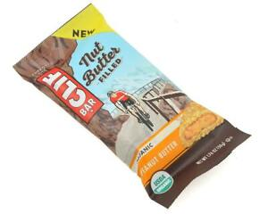 168003(1) Clif Bar Nut Butter Filled Bar (Peanut Butter) (1 1.76oz Packet)