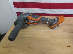 Ridgid R86042B 18V 4-1/2 In BRUSHLESS  Angle Grinder - Tool Only 295