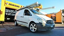 "(Mercedes Vito) 17"" G.MAX Carus Wheel & 225/55-17 Tyre Package"