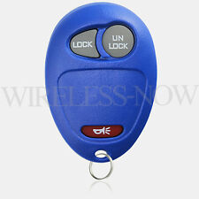 Car Key Fob Keyless Remote 3Btn Navy For 2006 2007 2008 2009 2010 Hummer H3