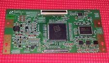 LVDS / TCON BOARD PER Hitatchi 32ld8d20ua TV LCD TV 320wtc2lv3.7 lj94-01420w
