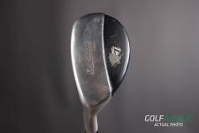 TaylorMade RESCUE MID Hybrid 3 19° Regular Left-H Steel Golf Club #4511