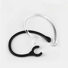 6pc Ear Hook Loop Replacement Bluetooth Repair Parts One size fits most 6mm Eleg