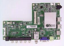 Sharp LC-32LB150U Main Board 715G5829-M01-004-004K DT21WN-6-E, 394GNPALALL13L