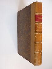 Civilisation Florentine du 13eme au 16ème,  jolie reliure,illustrations, 1893