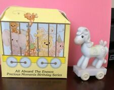 Precious Moments 1991 Being Nine is Just Divine #521833 9 y.o. with box