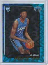 Mo Bamba 18/19 Panini NBA Hoops Teal Explosion Rookie