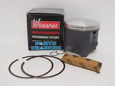 Wossner Piston Kit Yamaha YZ400 IT425 1977 77 1978 78 Over Bore 86mm