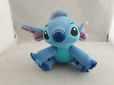 Disney Plush Soft Toy Stitch Sat