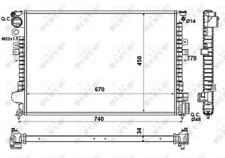 NRF (58993) Wasserkühler, Motorkühler, Kühler für CITROEN FIAT LANCIA