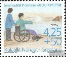 Denemarken - Groenland 296x (compleet.Kwestie.) postfris MNH 1996 Gehandicapten