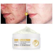 Repairs Snail Face Cream Remove Wrinkles Acnes Cream Whitening Pigment Spots Bri
