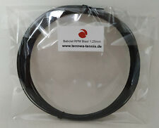 12m (0,87€/lfd. m) Babolat RPM Blast 1,25mm schwarz - Babolat PREMIUM Händler*