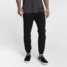Hurley Alpha Jogger Pants Black MPT0000830-00A Men's SizesL
