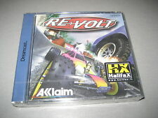 Revolt NEuf  pour Sega DREAMCAST