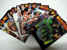 Wildstorm sequence from 1 to 10-with dv8 and gen13 Image Pao []