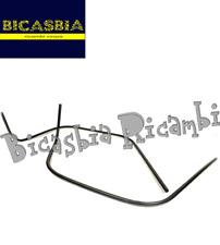 9816 - BORDO SCUDO NERO SINISTRO + DESTRO VESPA 125 200 250 300 GT GTS GTV