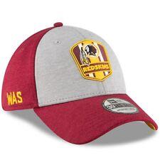 Washington Redskins Cap Sideline 2018 Road NFL Football New Era 39 Thirty M/L