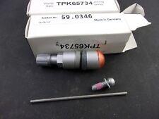 65734 51 mm conjunto de servicio TPMS para sistemas de control de la presión del neumático 30 TPK65734 Naranja