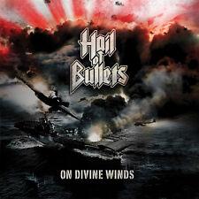 HAIL OF BULLETS - On Divine Winds CD