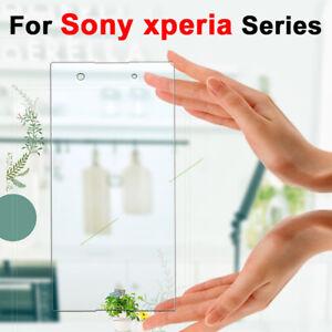 BUY 1 GET 2 Premium Tempered Glass Screen Protector for Sony Xperia 1ii 5ii 10ii