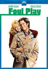 Foul Play (DVD,1978)