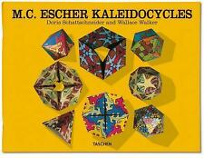 M. C. Escher, Kaleidocycles (2015, Book, Other)