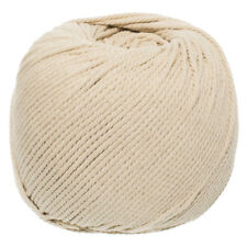 Macramé Cotton Rope – Cream Color