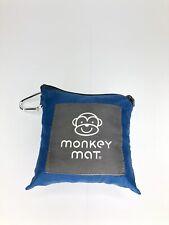 Monkey Mat Portable Multi-Purpose Compact Pouch a5e