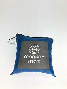 Monkey Mat Portable Multi-Purpose Compact Pouch a5e