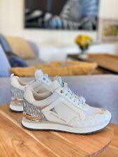 Deportivas Sneakers MK Michael Kors Talla 6M Nuevas Originales 36,5-37
