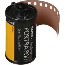 Kodak Professional Portra 800 Color Negative Film 35mm, 36exp