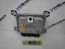 Volkswagen Polo 1999-2003 6N2 Engine Control Unit ECU 030906032DT