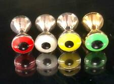 SPIRIT RIVER REAL EYES PLUS. U PICK COLOR / SIZE. FLY TYING STREAMERS, SALTWATER