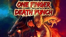 One Finger Death Punch (Global Steam PC Key)